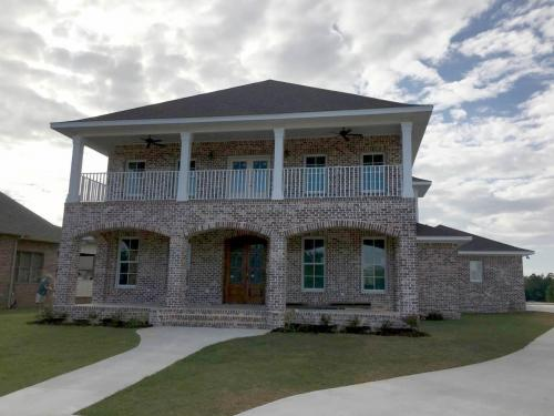 3800 Square Feet of Designed Living Area | Five Bedrooms and Four Bathrooms